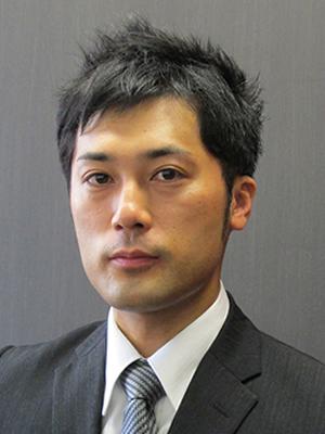代表取締役CEO 岡部 光伸
