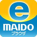 MAIDO POS Browser